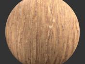 Якісна текстура дерева WoodFine_001.