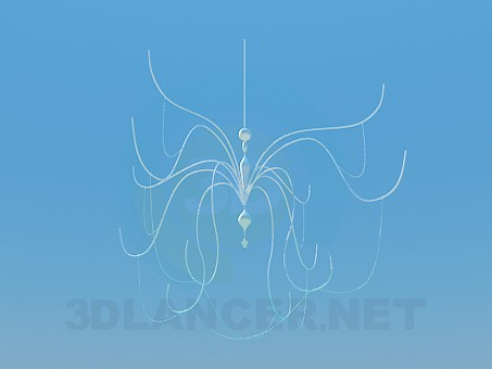 3d model Decoration - preview
