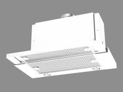Extracteur DDHI755FAU (252х598х260)