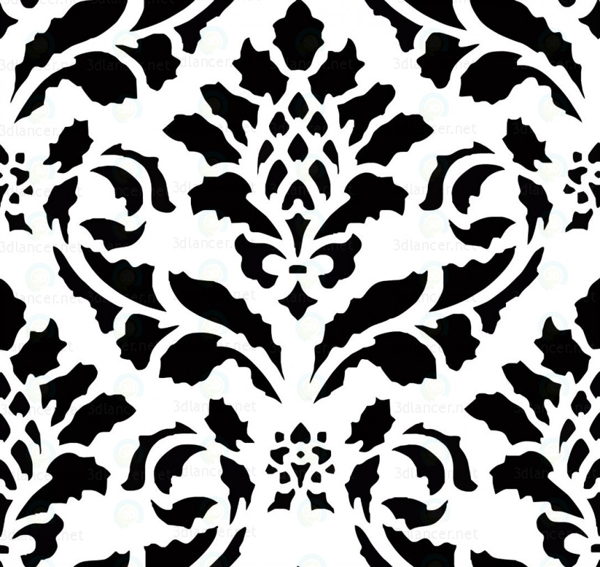 damask steel download texture - thumbs