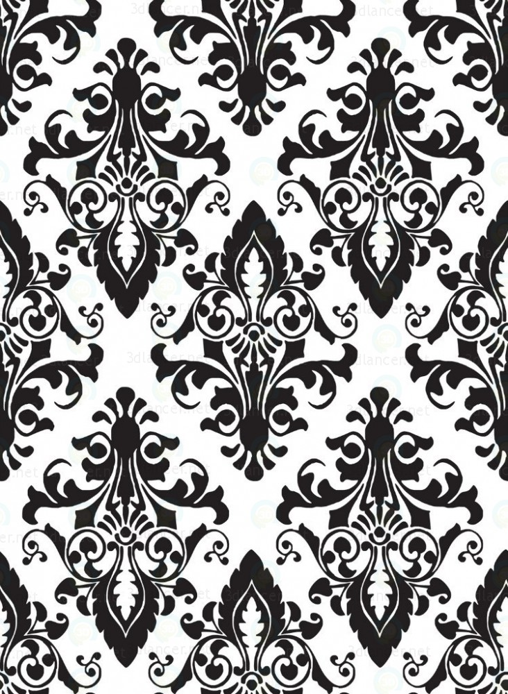 Texture damask steel free download - image