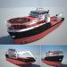 3d моделирование Корабль модель скачать бесплатно