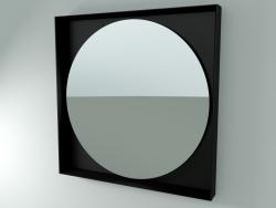 Espelho redondo Vip (100x100 cm)