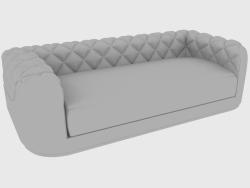 Sofa MILTON SOFA (235x112xH66)