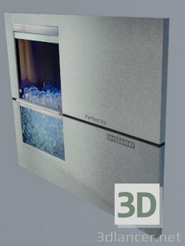 3d model Ice Maker - preview