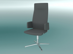 Conference armchair (10FZ FO)