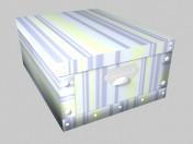 Коробка Rainbow (большая)