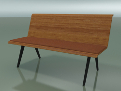 Central module Eating 4600 (L 140 cm, Teak effect)
