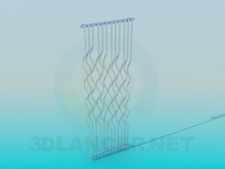 3d model Decorative elements - preview
