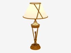 Lampe de table Alfil