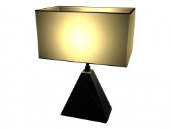 Lampe 703