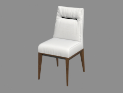 Tosca chair (with light upholstery)