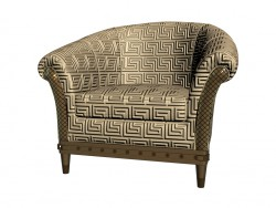 Fauteuil Milady