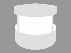 पोस्ट लैंप REEF 360 ° (S5216)
