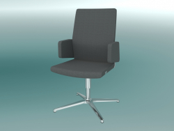Conference armchair (20FZ FO)