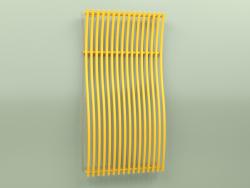 Полотенцесушитель - Imia (1600 x 822, RAL - 1004)