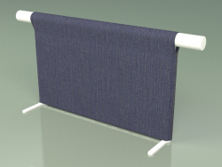 Backrest of sofa module 011 (Metal Milk)