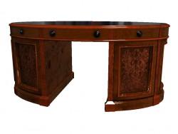 Стол письменный 7105-114