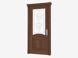 Door interroom Barselona (DO3)