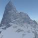 3d Snow cliffs model buy - render