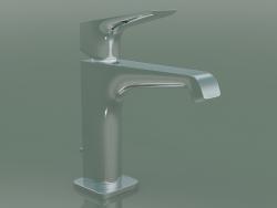 Single lever basin mixer 130 (36110000, Chrome)