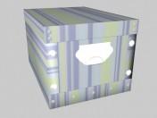 Rainbow box (small)-VOX
