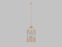 Chandelier Ancient (1085-3P)