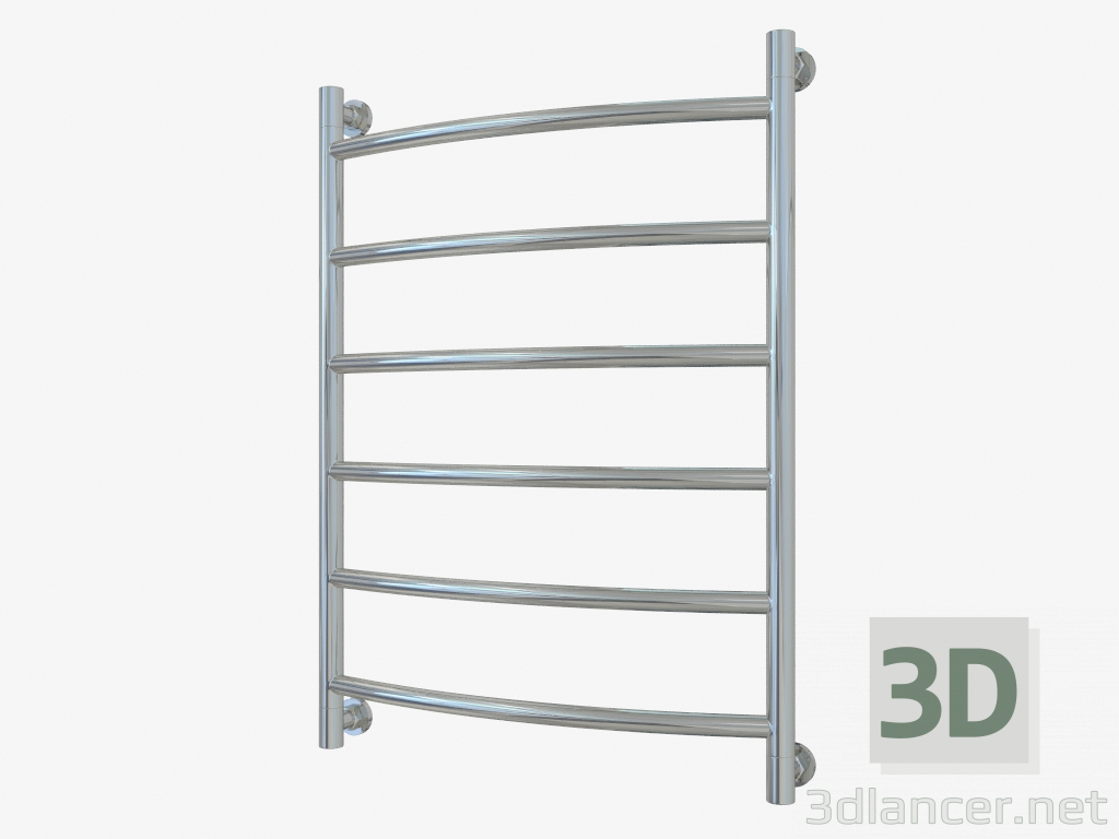 3d model Galant Radiator + (800x600) - preview