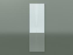 Mirror Rettangolo (8ATMH0001, Glacier White C01, Н 192, L 60 cm)