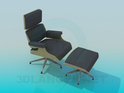 Chair and stool
