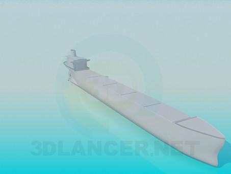 modelo 3D Trazador de líneas - escuchar