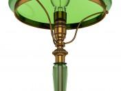 Ретро настольная лампа