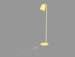 Floor lamp Hide