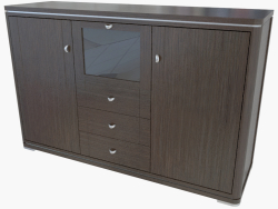 Chest of drawers (467-34)