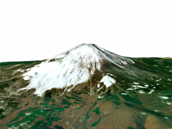 Mount Fuji / Mount Fuji