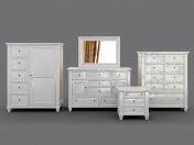Dressers and cabinet Prentice