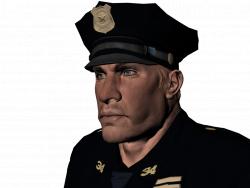 Bir polis