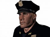 सिकंदर एक पुलिस वाला