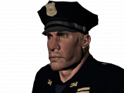 Alexander a cop