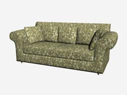 Double sofa Venise