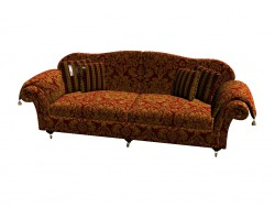 Canapé 3 Corina