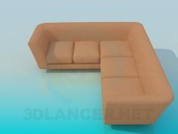 Köşe kanepe