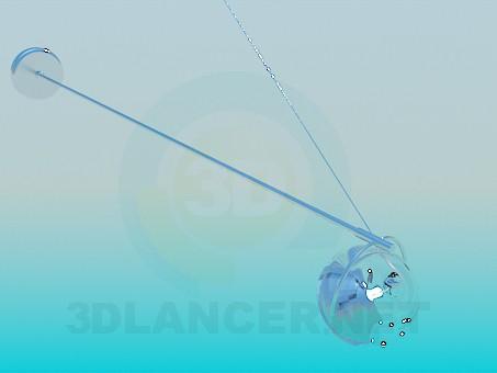 3d model Bra Harness - preview