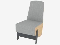 कुर्सी armrests बिना