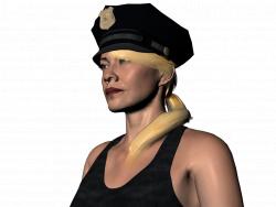 Darcy bir polis