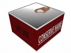 Conserver la boîte 01