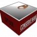 3d model Conserve Box 01 - preview
