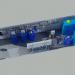 3d модель ВПУ 6м3 – превью