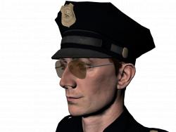 Elliot bir polis