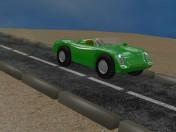 Porsche 550 Dave